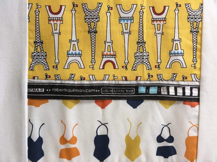 I Spy Swimsuits in Paris